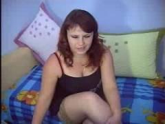 BritneyHotty's Webcam Show Oct 6 part 2/2