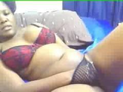 mahogany's Webcam Show Nov 13 part 2/3