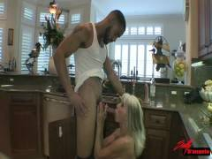 Seducing The Plumber